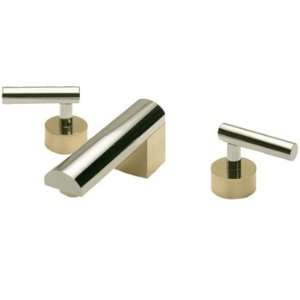 Andre Collection 1101 11111 Polished Brass 111 Lever Bathroom Sink