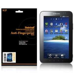 Galaxy Tab Screen Protector Steinheil Ultra Series [Anti Fingerprint