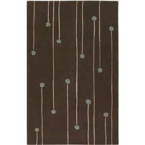 Chandra   Emma at Home   EMM 19921 Area Rug   6 x 9