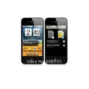 dual core cpu dual sim cards android 2.2 os gps capacitive multi touch