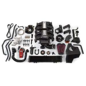 Edelbrock EDL1581 E Force Street Legal Supercharger Kit