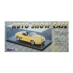 Auto Show Case for Collector Toy Cars Toys & Games