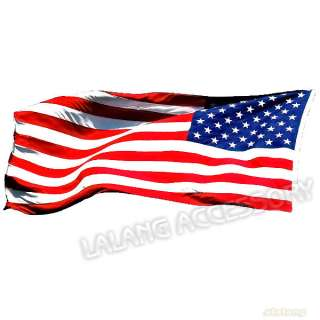 The Stars and Stripes American Flag 90x150cm 120325
