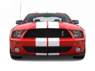 2005   2009 Ford Mustang Dual 8 Stripe Kit 3M