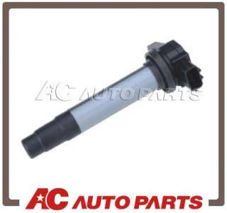 New Ignition Coil pack 2000 2001 Nissan Maxima/Infiniti I30 V6 rear