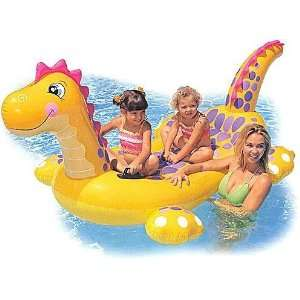 47 Giant Inflatable Dragon Swimming Pool Float Toy Toys & Games