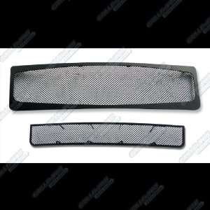 07 12 2011 2012 Ford Expedition Black Billet Grille Grill