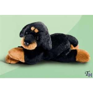 Russ Berrie Yomiko Rottweiler 7.5 Toys & Games