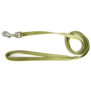 Hamilton 3/8 Inch Single Thick Nylon Lead with Swivel Snap