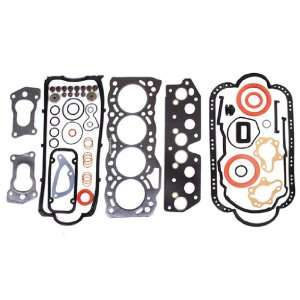 Evergreen FS44001 Honda EK1 SOHC Full Gasket Set Automotive