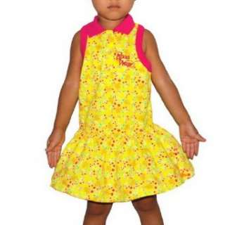 Infant Girls Rocawear The Cutest One Piece Dress Skirt   24M Clothing