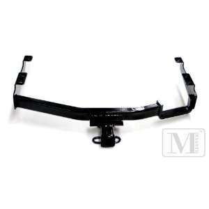 Town&Country/Dodge Caravan/Grand Caravan Class III Trailer Hitch