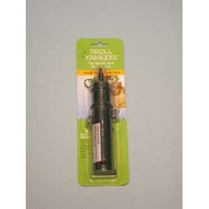 Flipper Power Stick For Bird Feeders with Black on/off