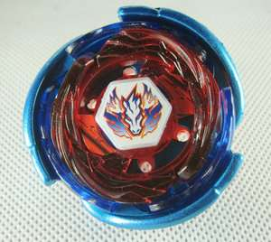 Beyblade Metal Fusion Fight 4D System WBBA BB105 BIG BANG PEGASIS FD