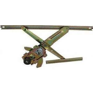 92 94 SUZUKI SWIFT FRONT WINDOW REGULATOR LH (DRIVER SIDE), MANUAL, 4