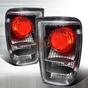 Ford Ford Ranger Euro Altezza Tail Lights /Lamps Performance