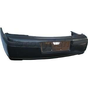 BUMPER COVER chevy chevrolet IMPALA 00 04 rear Automotive