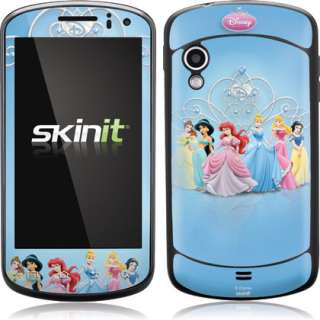 Skinit Disney Princess Crown Skin for Samsung Stratosphere