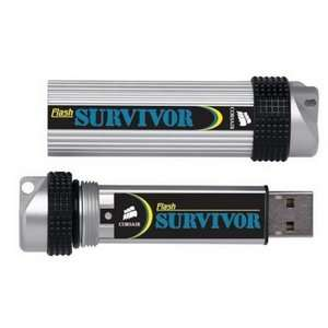 CORSAIR, Corsair 8GB Survivor USB 2.0 Flash Drive (Catalog
