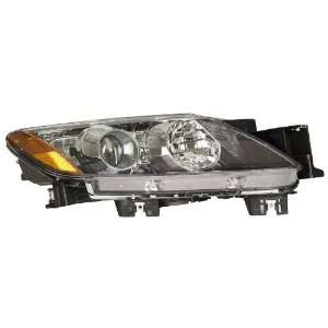 OE Replacement Mazda CX7 Passenger Side Headlight Assembly