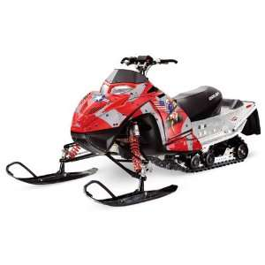 AMR Racing Fits Polaris Iq Race Chassis Race 500/600 Sled