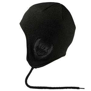 Fox Racing Bomber Beanie   One size fits most/Black
