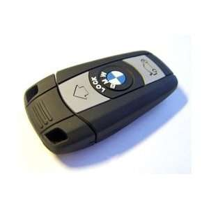 4g BMW Car Remote Key Shaped Flash Drive Cartoon