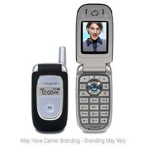 V190 Unlocked GSM Cell Phone (Cingular) Cell Phones & Accessories
