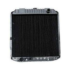 78 79 FORD F SERIES PICKUP f150 f250 f350 f450 f550 RADIATOR TRUCK