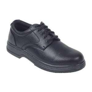 Deer Stags SRVC VEGA BLK Mens Service Oxfords Baby