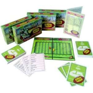 GridIron Football Board Game Toys & Games