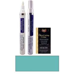 1/2 Oz. Nassau Blue Metallic Paint Pen Kit for 1988 GMC