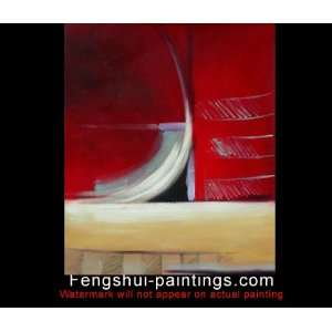 Modern Paintings, Abstract Modern Art On Canvas Oil Painting