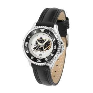 Army Black Knights NCAA Womens Leather Wrist Watch Sports