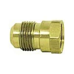 IMPERIAL 90236 45FLARE FEMALE CONNECTOR 3/8X1/4 Patio