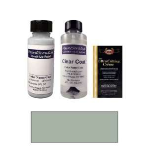 Olive Gray Metallic Paint Bottle Kit for 1986 Mitsubishi Starion (L05