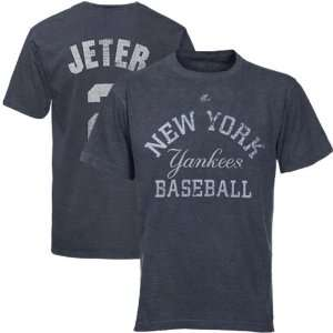 New York Yankees Apparel  Majestic Derek Jeter New York Yankees #2
