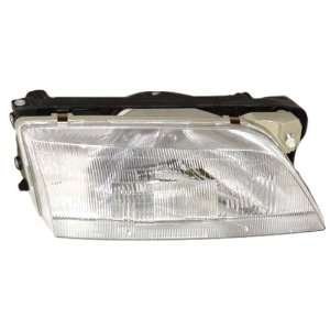 OE Replacement Infiniti I30 Passenger Side Headlight