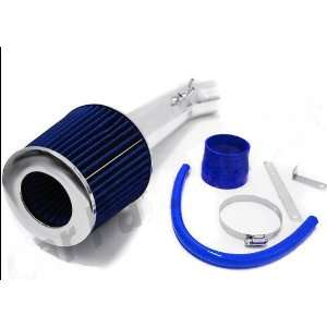 99 00 Honda Civic SI Short Ram Intake + Blue Filter SRHD4B