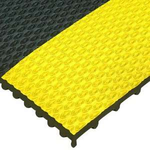 Wearwell PVC 475 KushionWalk Medium Duty Anti Fatigue Mat, Unslotted