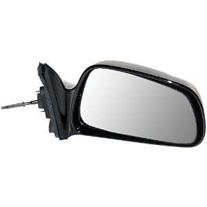 OE Replacement Mitsubishi Galant Passenger Side Mirror Outside Rear