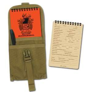 Rite in the Rain Big Game Hunting Journal Kit Sports