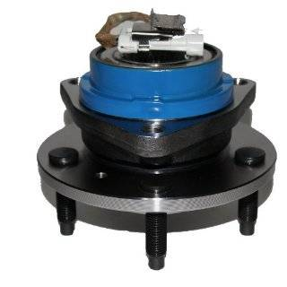 New Front Wheel Bearing Hub Assembly,1997 02 Buick Century