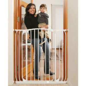 Dream Baby Extra Tall Swing Close Hallway Gate Baby