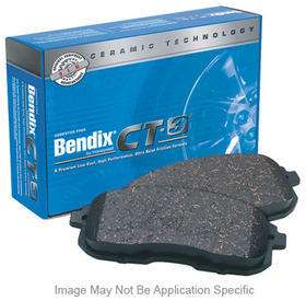 Bendix 2 wheel set Brake Pad Chevy S 10 BLAZER S10 Pickup 96 95 94 Car