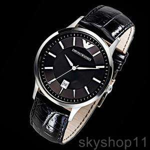 BRAND NEW EMPORIO ARMANI DESIGNER MENS WATCH   AR2411