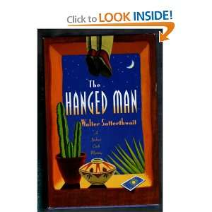 The Hanged Man A Joshua Croft Mystery (9780312098278
