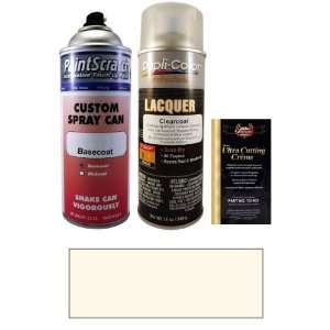 Can Paint Kit for 2007 Nissan Pathfinder Armada (Q10) Automotive