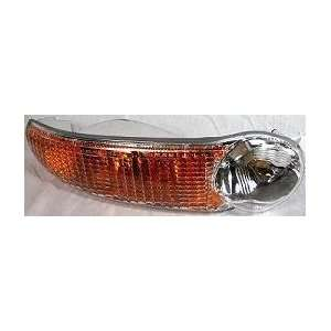 PARKING LIGHT gmc YUKON XL DENALI 01 05 00 05 SIERRA PICKUP 02 05