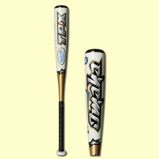 Louisville Slugger TPX Omaha YB126BB Junior Big Barrel Baseball Bats